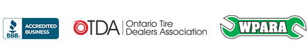 Tires Brands in Windsor, ON, LaSalle, ON, Tecumseh, ON